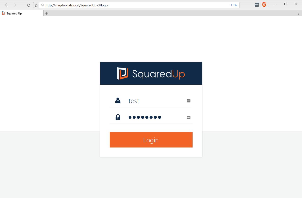 Veeam Availability Console API and SquaredUp - API Dashboard
