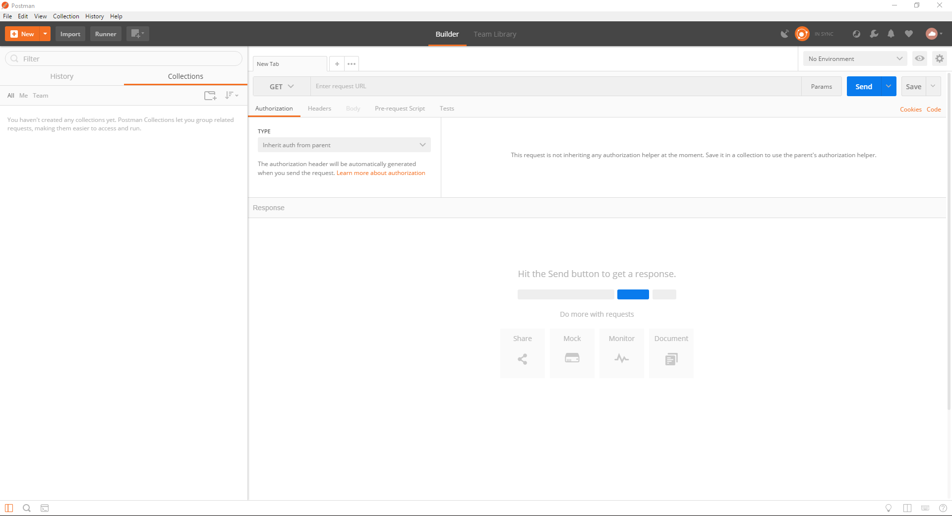 Postman Collection for Veeam Availability Console - Cragdoo Blog